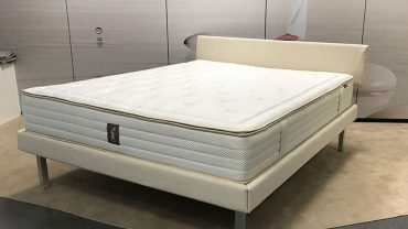Vendita Materassi In Lattice Milano.Fabricatore Materassi In Lattice Naturale E Memory Foam